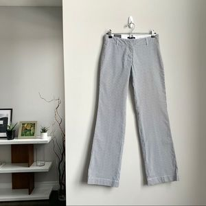 Tommy Hilfiger Low rise flare pants